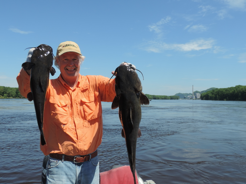 fishing-mississippi-river-two-catfish